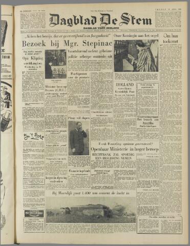 de Stem 1952-04-18