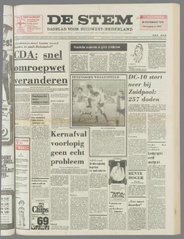 de Stem 1979-11-29