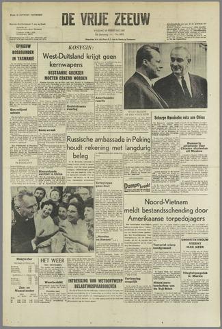 de Vrije Zeeuw 1967-02-10
