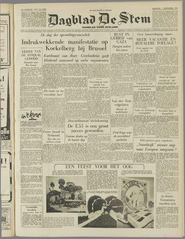 de Stem 1955-09-05