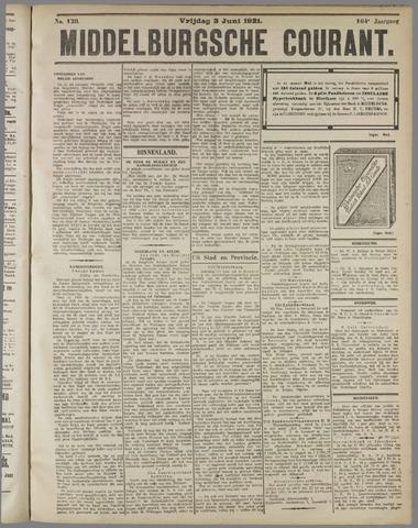 Middelburgsche Courant 1921-06-03