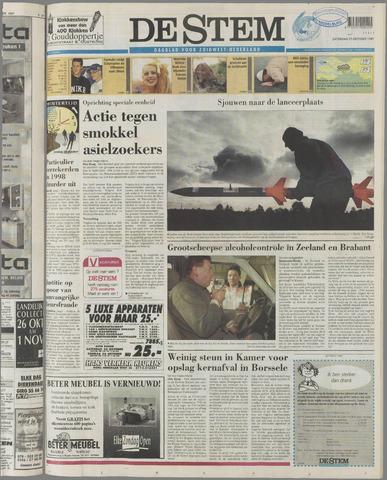 de Stem 1997-10-25
