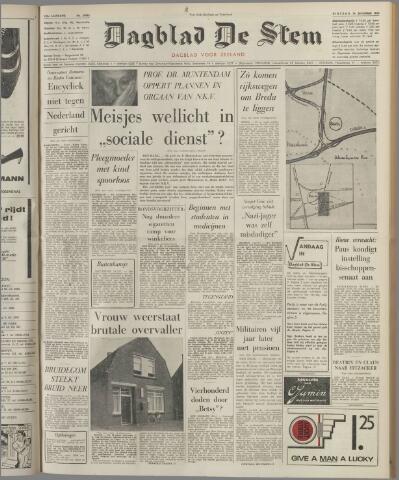 de Stem 1965-09-14