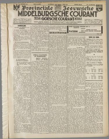 Middelburgsche Courant 1934-05-05