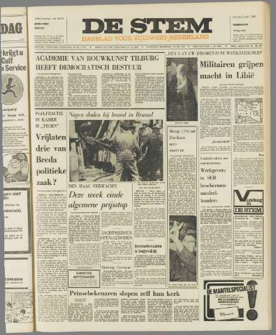 de Stem 1969-09-02