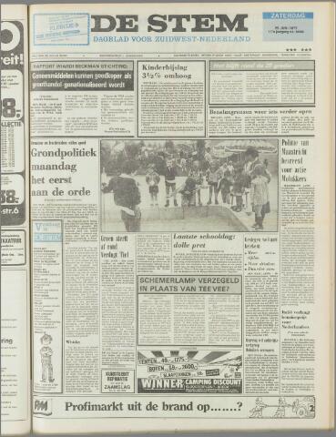 de Stem 1977-06-25