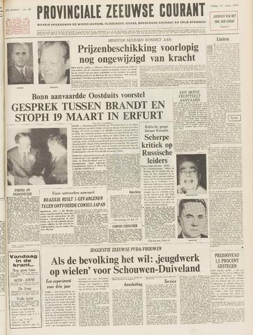 Provinciale Zeeuwse Courant 1970-03-13