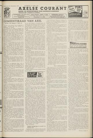 Axelsche Courant 1957-06-29