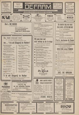 de Faam en de Faam/de Vlissinger 1962-02-02
