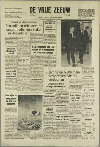 de Vrije Zeeuw 1969-05-30