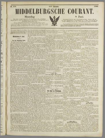 Middelburgsche Courant 1908-06-08