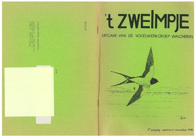 't Zwelmpje 1990-11-01