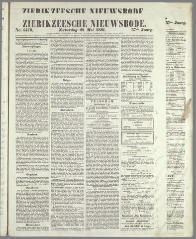 Zierikzeesche Nieuwsbode 1881-05-28