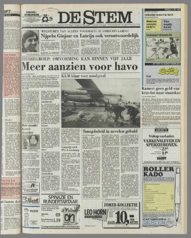 de Stem 1990-05-08