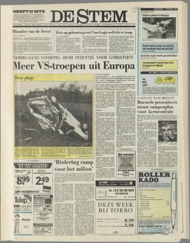 de Stem 1990-02-01