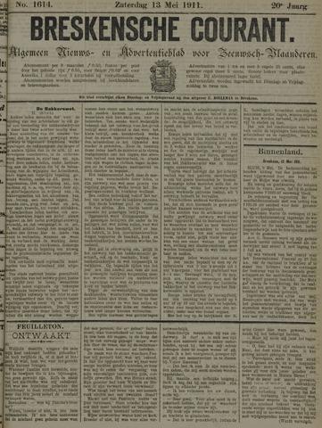 Breskensche Courant 1911-05-13