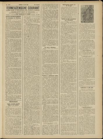 Ter Neuzensche Courant. Algemeen Nieuws- en Advertentieblad voor Zeeuwsch-Vlaanderen / Neuzensche Courant ... (idem) / (Algemeen) nieuws en advertentieblad voor Zeeuwsch-Vlaanderen 1944-06-27
