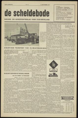 Scheldebode 1966-09-16
