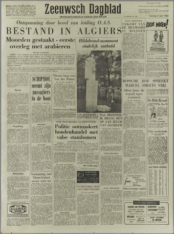 Zeeuwsch Dagblad 1962-06-02