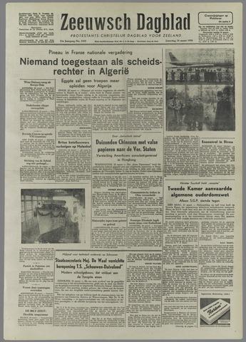 Zeeuwsch Dagblad 1956-03-24
