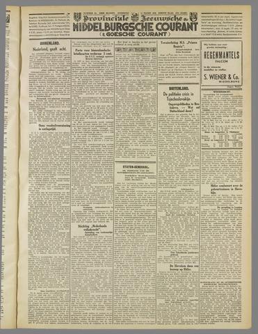 Middelburgsche Courant 1939-03-11