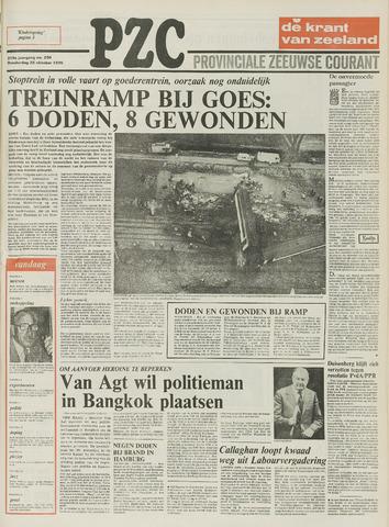 Provinciale Zeeuwse Courant 1976-10-28