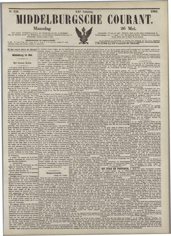 Middelburgsche Courant 1902-05-26