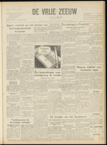 de Vrije Zeeuw 1957-04-19