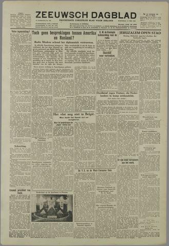 Zeeuwsch Dagblad 1948-05-12