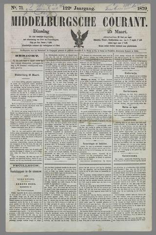 Middelburgsche Courant 1879-03-25