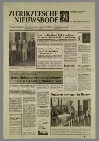 Zierikzeesche Nieuwsbode 1984-03-08