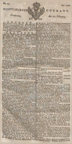 Middelburgsche Courant 1780-02-17