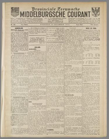 Middelburgsche Courant 1932-12-28