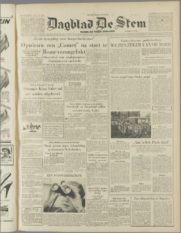 de Stem 1954-04-10