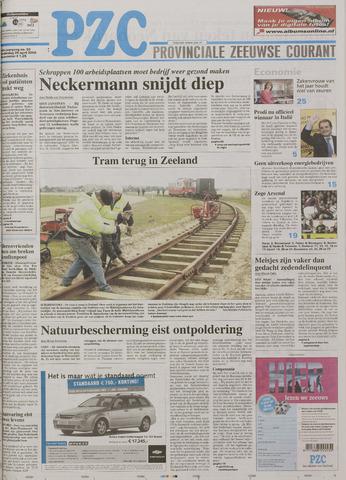Provinciale Zeeuwse Courant 2006-04-20