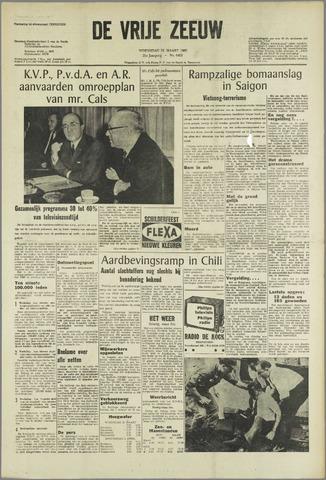 de Vrije Zeeuw 1965-03-31