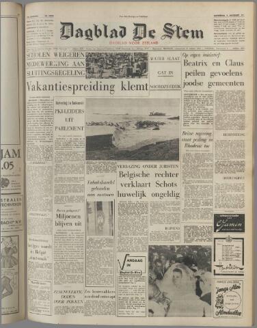 de Stem 1965-11-04