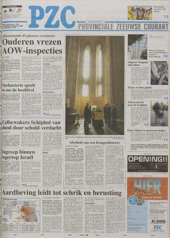 Provinciale Zeeuwse Courant 2006-08-09
