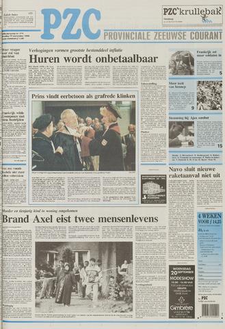 Provinciale Zeeuwse Courant 1995-09-12