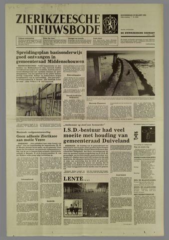 Zierikzeesche Nieuwsbode 1984-03-22