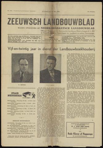 Zeeuwsch landbouwblad ... ZLM land- en tuinbouwblad 1953-05-16