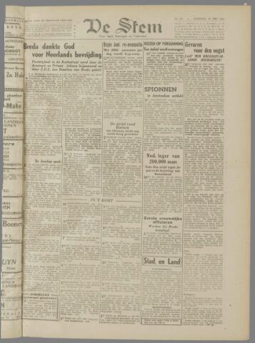 de Stem 1945-05-28