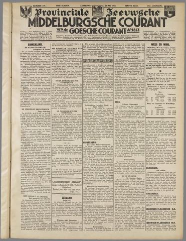 Middelburgsche Courant 1933-05-20