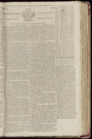 Middelburgsche Courant 1795-04-21