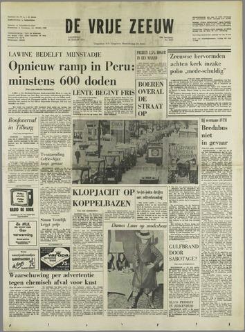 de Vrije Zeeuw 1971-03-20