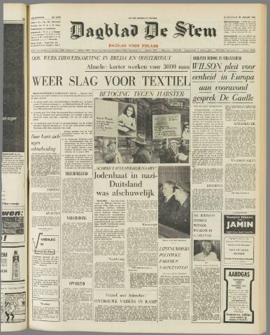 de Stem 1967-01-24