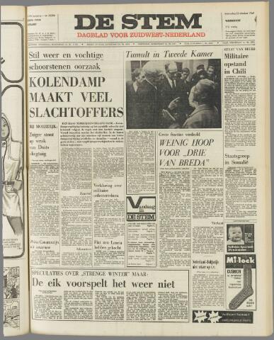 de Stem 1969-10-22