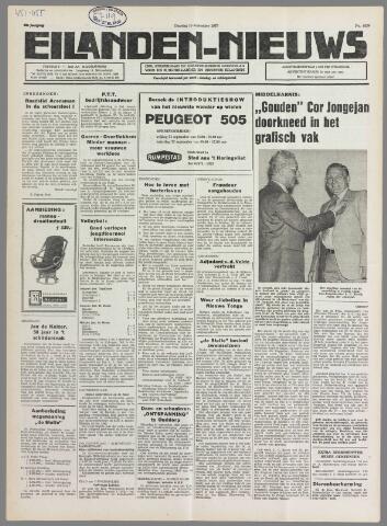 Eilanden-nieuws. Christelijk streekblad op gereformeerde grondslag 1979-09-18