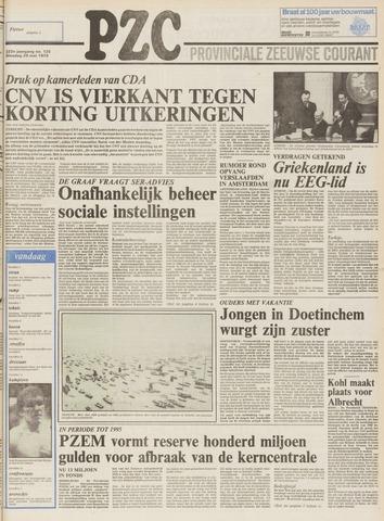 Provinciale Zeeuwse Courant 1979-05-29