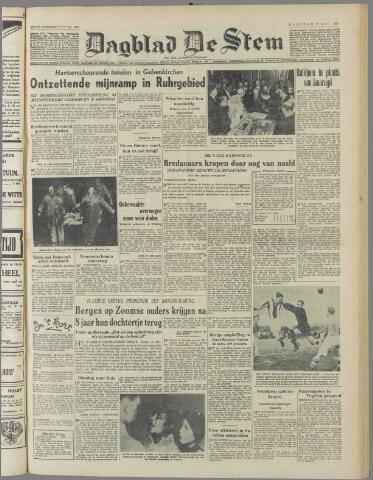 de Stem 1950-05-22